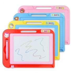 儿童画画板彩色磁性写字板宝宝婴儿小玩具幼儿早教玩具
