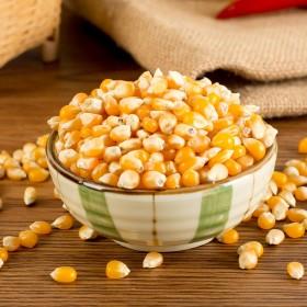 中俄农业休闲零食球形爆米花爆花玉米爆裂玉米粒