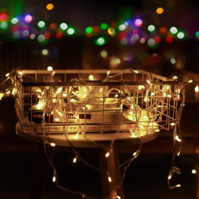 【10米100灯】LED彩灯创意装饰户外防水装饰