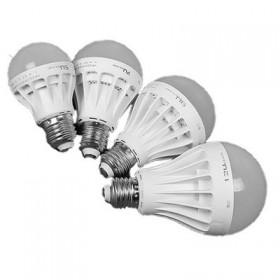 3瓦~15瓦多个不同功率LED灯泡优惠组合