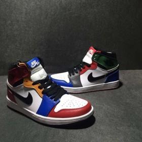 耐克/Nike乔1AJ1男鞋女鞋休闲鞋情侣运动