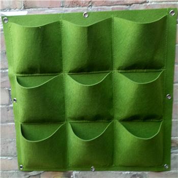 可定制阳台种菜神器垂直绿化植物墙装饰壁挂式立体花盆
