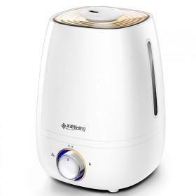 美菱加湿器家用静音孕妇婴儿专用喷雾氧吧