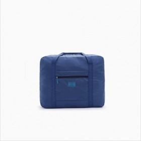 旅行收纳袋大容量便捷手提袋可折叠衣物拉杆箱行李包