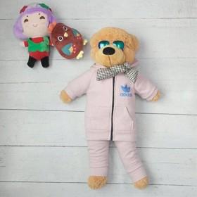 2018新款春季韩版儿童套装