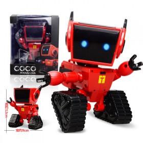 熊出没机器人玩具 男孩之奇幻空间coco 儿童遥控