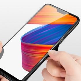 OPPO R15钢化玻璃手机壳彩绘光滑防摔防花外套