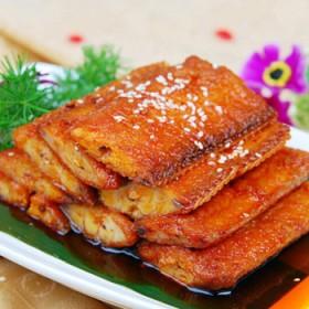【限地区发货】舟山带鱼冷冻水产东海野生带鱼3斤