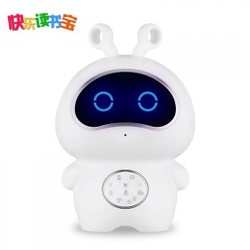 读书宝儿童智能机器人早教机小帅语音对话陪伴教育学习