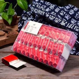 【请拍4件】2斤大红袍4盒透明pvc盒装