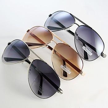 韩版圆形太阳眼镜墨镜男女明星款眼镜