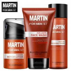 男士护肤套装洗面奶爽肤水保湿补水控油去黑头护肤化妆