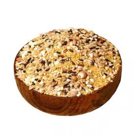 10包粗粮杂粮独立分装共2500g 红米糙米黄米玉