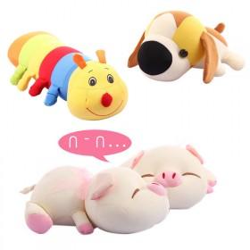毛绒玩具 抱枕布娃娃公仔竹炭包 活性炭包除甲醛狗