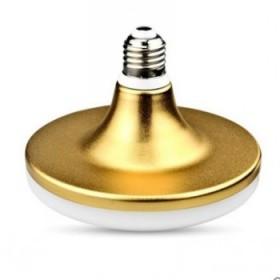5个36W led灯泡超亮大功率节能灯白光飞碟灯