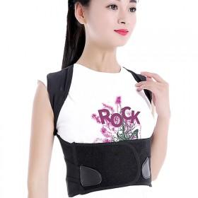 背背佳驼背矫正衣女士背背夹开肩背神器隐形夏薄