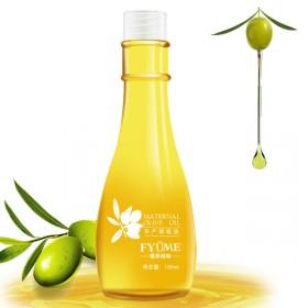 2瓶x150ml橄榄油按摩全身精油