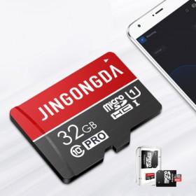 【32G内存卡】手机相机行车记录仪高速储存SD卡