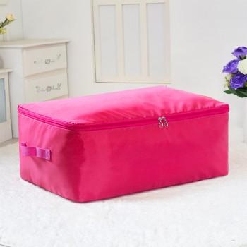 牛津布棉被子收纳袋防水储物行李袋衣物箱整理袋
