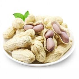 龙岩特产五香花生1000g五香味花生奶香花生2斤