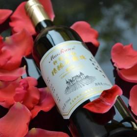 轩朗精酿赤霞珠干红葡萄酒750ml