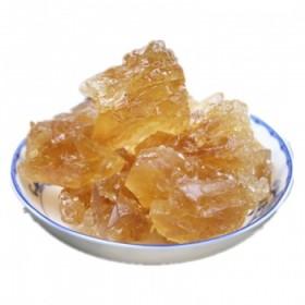 3斤云南特产甘蔗多晶黄冰糖老冰糖土冰糖