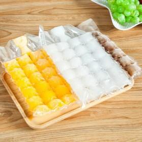 30片 夏季一次性制冰袋