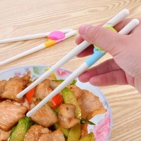特卖 两个装 婴幼儿早教儿童训练筷
