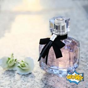 法国代购YSL圣罗兰反转巴黎女士香水  90ML