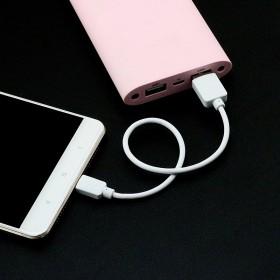 【两条装】2.1A快速充电安卓数据线