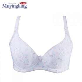 孕产妇哺乳文胸聚拢防下垂怀孕期胸罩喂奶内衣
