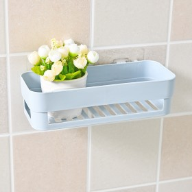 浴室强力无痕置物架