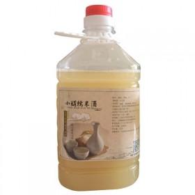 5斤血亏正宗糯米酒甜米酒月子米酒低度米酒养生酒