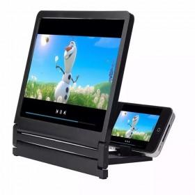 抖音同款高清手机屏幕放大器护眼防辐射放大镜通用手机
