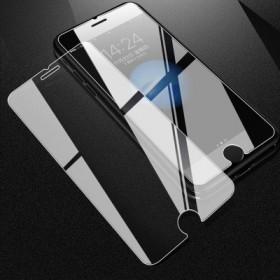 型号留言 iphoneX钢化膜苹果8非全屏全覆盖X