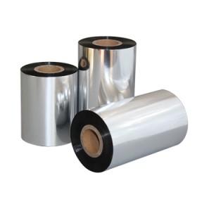 混合基碳带铜版纸不干胶打印色带打印清晰耐刮擦