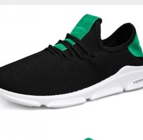 老北京布鞋低帮休闲系带运动遛弯鞋