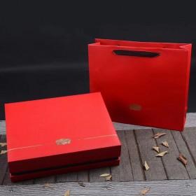【请拍2份】2盒香气高 炭焙浓香铁观音高级礼盒装