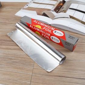 3卷 每卷10米 烘焙专用锡纸锡箔纸铝箔