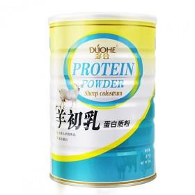 多合羊初乳蛋白质粉1000g罐 羊奶粉高钙补钙学生