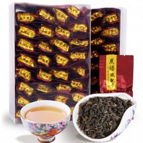【拍4件】4盒X20包铁观音PVC盒透明装(熟茶)