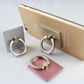 多功能指环支架手机360度旋转通用懒人指环卡扣