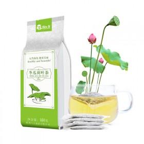 冬瓜荷叶茶160g 40小袋润肠通便减肥