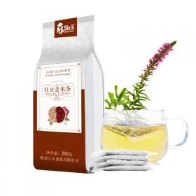 红豆薏仁茶200g40小袋除湿