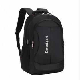 背包男双肩包初高中学生书包旅行旅游运动电脑包