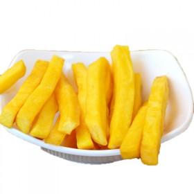 香酥红薯条250g