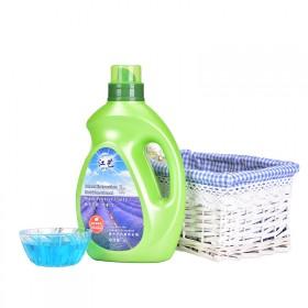 不伤手洗衣液2L家庭手洗内衣裤宝宝女士专用良心产品