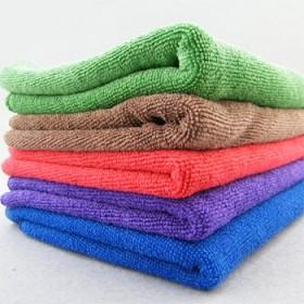 【五条装】纳米超细纤维擦车毛巾洗车毛巾/超柔吸水毛