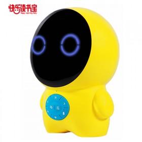 读书宝儿童智能机器人早教机语音对话学习机