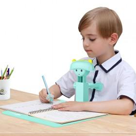 猫太子萌小6坐姿矫正器儿童防近视写字板